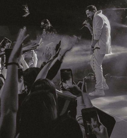 Билет на концерт Jony 28.08, 22:00, Red Line