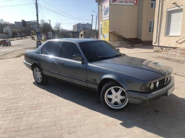 Продам BMW в гарному стані