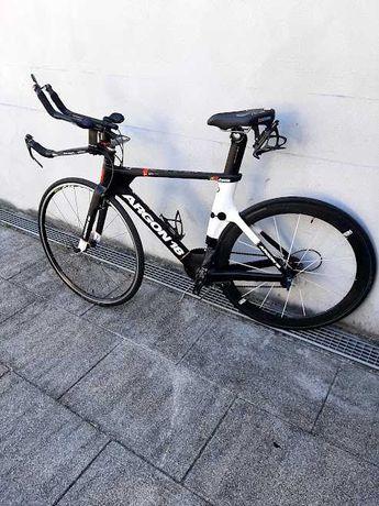 Bicicleta Triatlo Argon 18 E-116