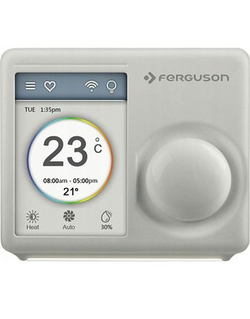 Sterownik do pieca gazowego lub klimatyzacji FERGUSON WI-FI