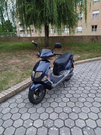 Scooter PGO (T-REX50)