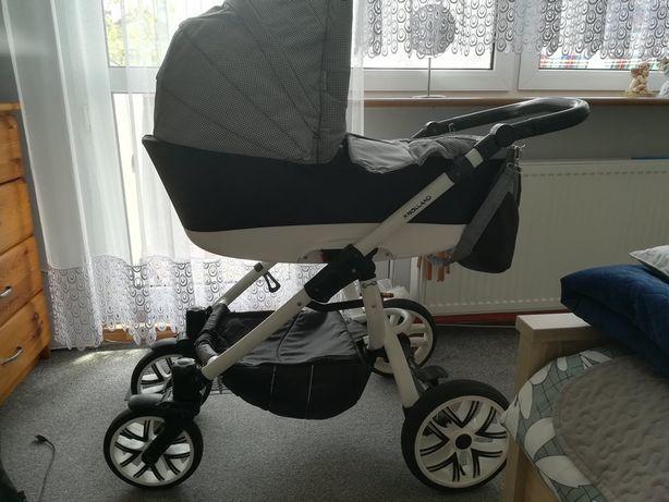 Sprzedam wózek Bebetto Holland