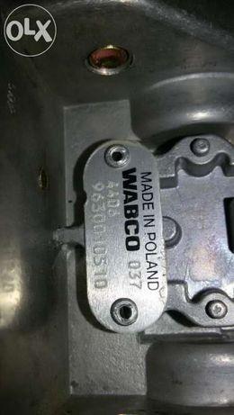 КЛАПАН аварийного растормаживания WABCO 9630010510
