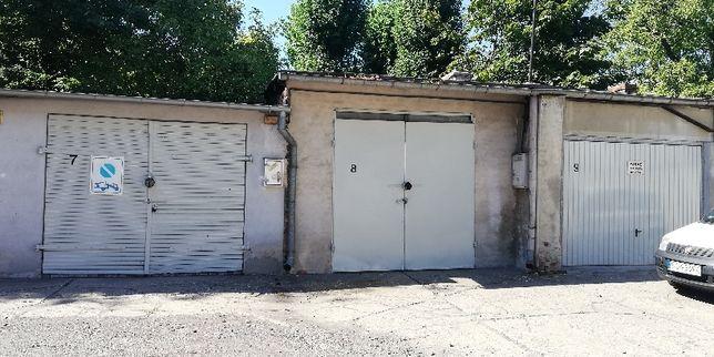 Garaż na wynajem - Al. Wolności, Centrum