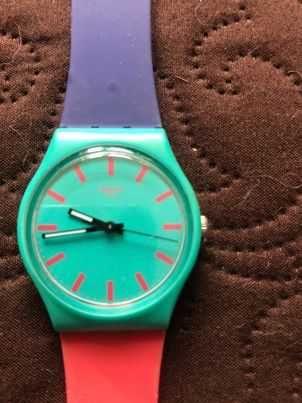 zegarek Swatch V8