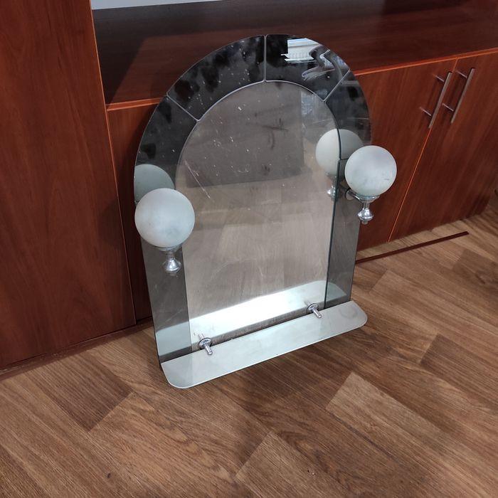 Зеркало с подсветкой Кременчуг - изображение 1