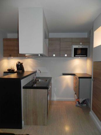 komfortwe mieszkanie przy rondzie - cicho