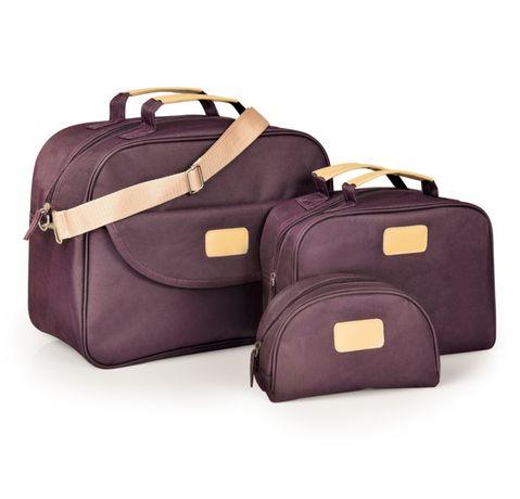 Набор дорожных сумок набор для путешествий спортивная сумка Ив Роше