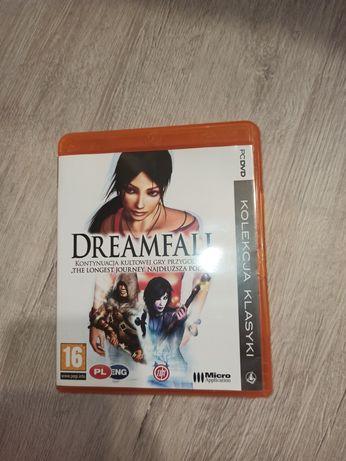 Oryginalna gra Dreamfall