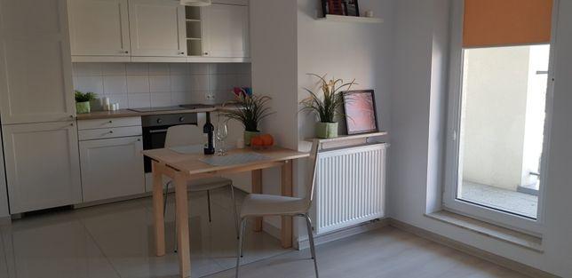 Przestronne 50m, 2 pokoje, apartamentowiec Bronowicka 42, MPEC