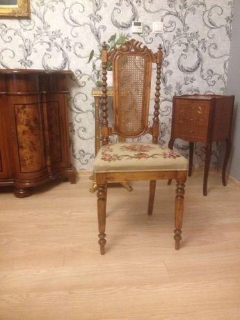 Krzesło antyk
