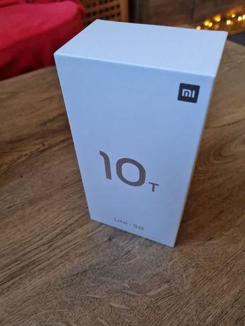 Nowy smartfon Xiaomi Mi 10T Lite 5G 6/128GB! Atlantic Blue