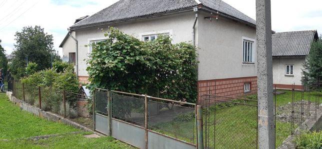 Житловий будинок, Закарпатська обл., с. Порошково, вул. Центральна, 29