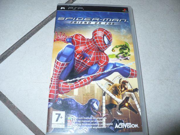 Spider-Man na PSP