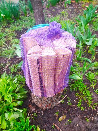 Дрова для мангала, шашлыка