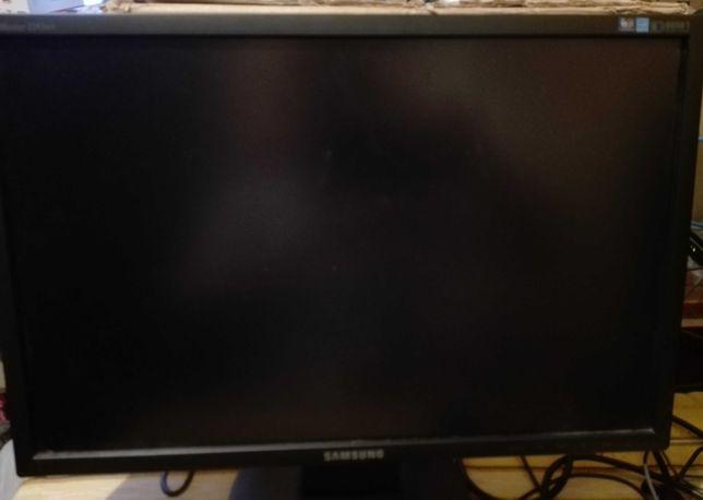 Монитор Samsung SyncMaster 2243nw (22 дюйма)