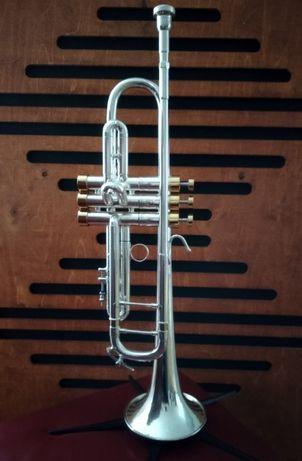 Trąbka Bach Stradivarius 72 MLV