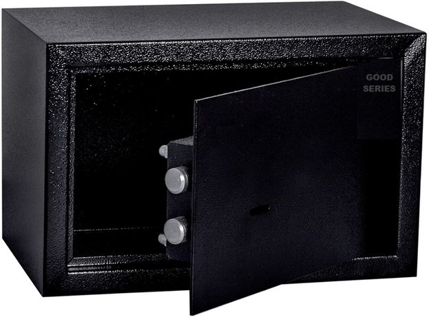 ХИТ ПРОДАЖ! Мебельный сейф 230х170х150мм с ключевым замком