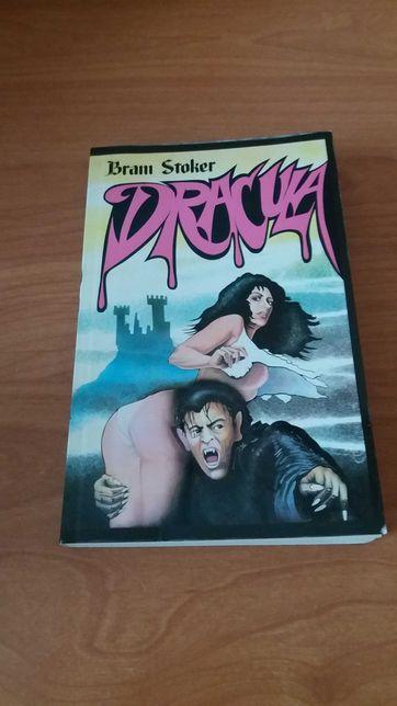 Bram Stoker Dracula stan bdb