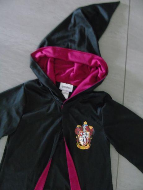 strój karnawałowy Harry Potter 9-10 lat