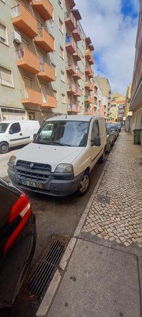 Fiat Doblô 2005 gasoleo