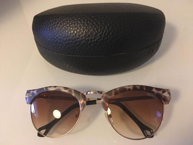 Óculos de Sol GUCCI- NOVOS