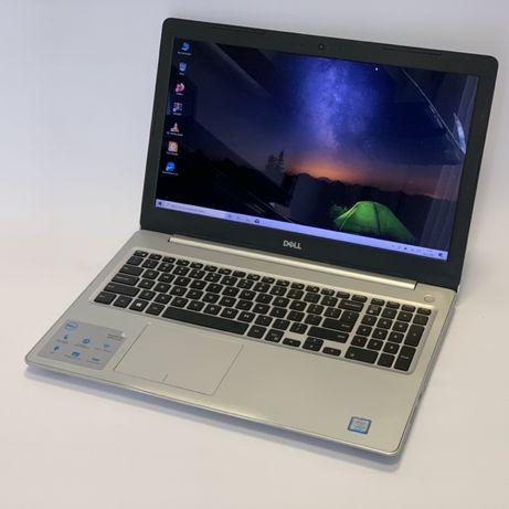 """Dell 5570 15,6"""" LED Full HD DOTYKOWY i5 8gen 8GB QUAD 128 SSD + 1TB HD"""