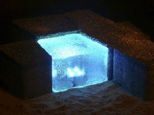 Świecąca kostka brukowa Piccola duża RGBW BC