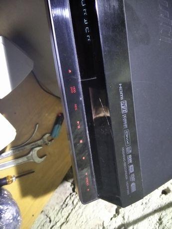 LG,  DVD, USB, жосткий диск на 250 гб