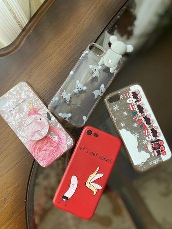 Продаються чохли до iPhone 7