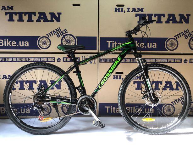 """Новый горный алюминиевый велосипед 29"""". По росту 175-195 см"""