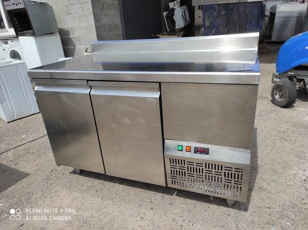 Холодильный стол 130см.