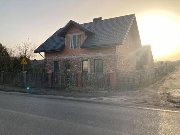 Dom w Białej koło Pajęczna