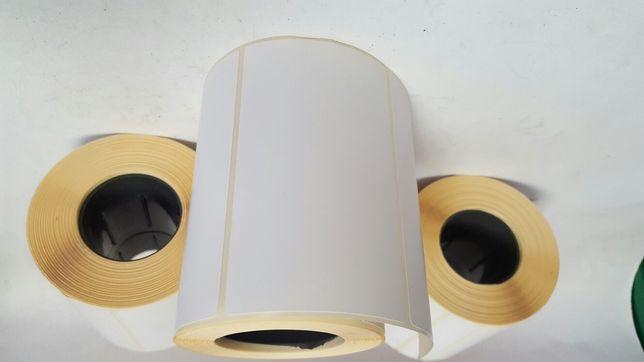 термоэтикетка 100*60 500шт этикетка консервации наклейки t.eco почты