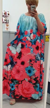 Sukienka Pandora od Taffi
