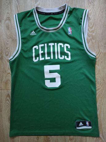 Adidas NBA Boston Celtics баскетбольная майка