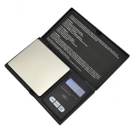 Высокоточные ювелирные весы MS 2020 1000g/0.1g электронные весы