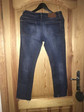 Jeansy H&M r 28