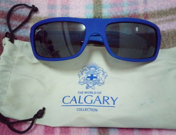 Óculos de sol Calgary