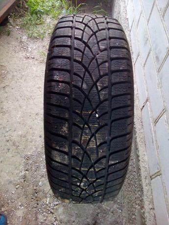 Резина Dunlop 215/60/R17C