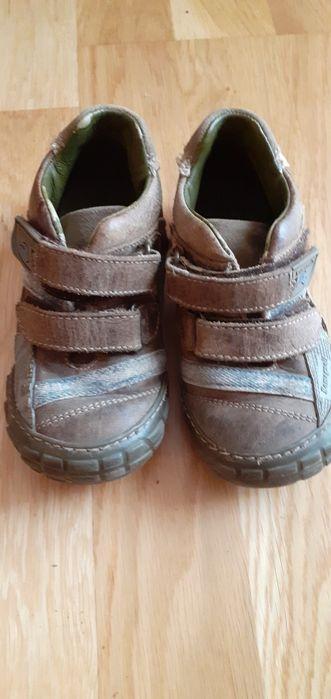 Romagnoli jesienne buty chlopiec r. 25 Ochojno - image 1