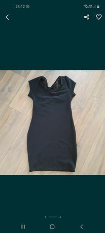 Mała czarna sukienka tally weijl 38 M