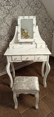 Косметичний столик Туалетний 65