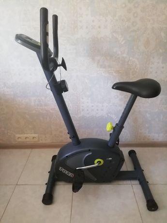 Велосипед тренажёр.