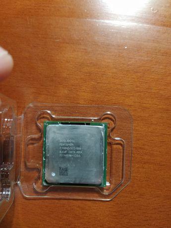 Processador Pentium 4 2.4Ghz