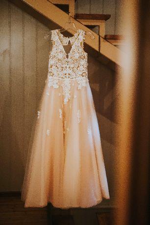 Suknia Ślubna Eva Lendel