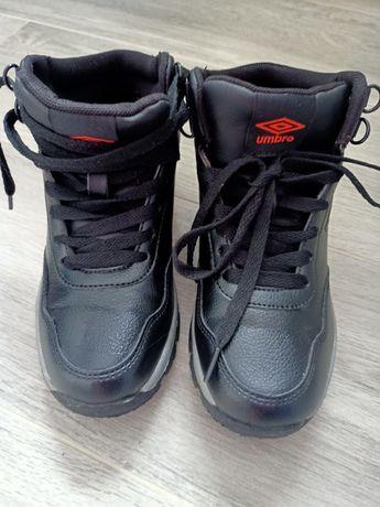 Buty chłopięce Umbro
