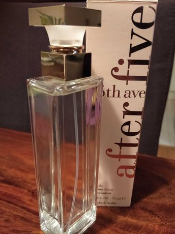 Elizabeth Arden 5th ave after five, 75 ml