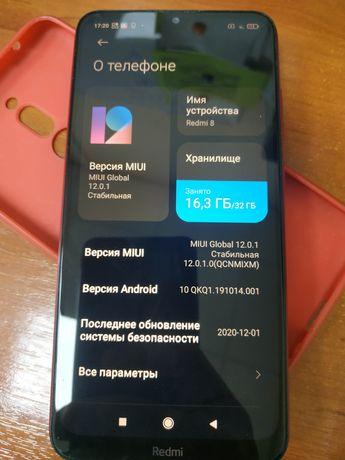Xiaomi redmi 8 3/32