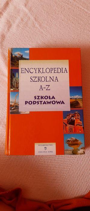 Encyklopedia szkolna Jelcz-Laskowice - image 1